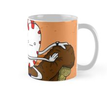 The Timeless Art of Peppermint Seduction Mug