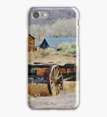 Yesteryears iPhone Case/Skin