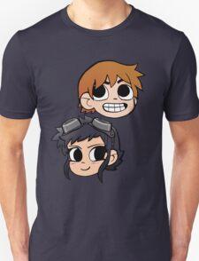 2-Up! Colour Edition Unisex T-Shirt