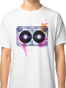 Old New School DJ's Classic T-Shirt