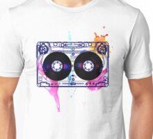Old New School DJ's Unisex T-Shirt