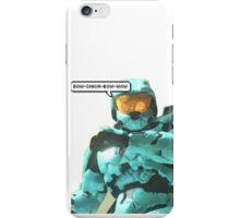 tucker iPhone Case/Skin
