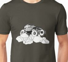 Offroading time!  Unisex T-Shirt