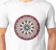 Star Wheel Unisex T-Shirt