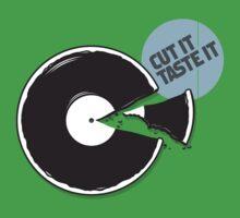 Cut it / Taste it Kids Clothes
