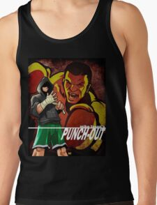mike tysons punchout! T-Shirt