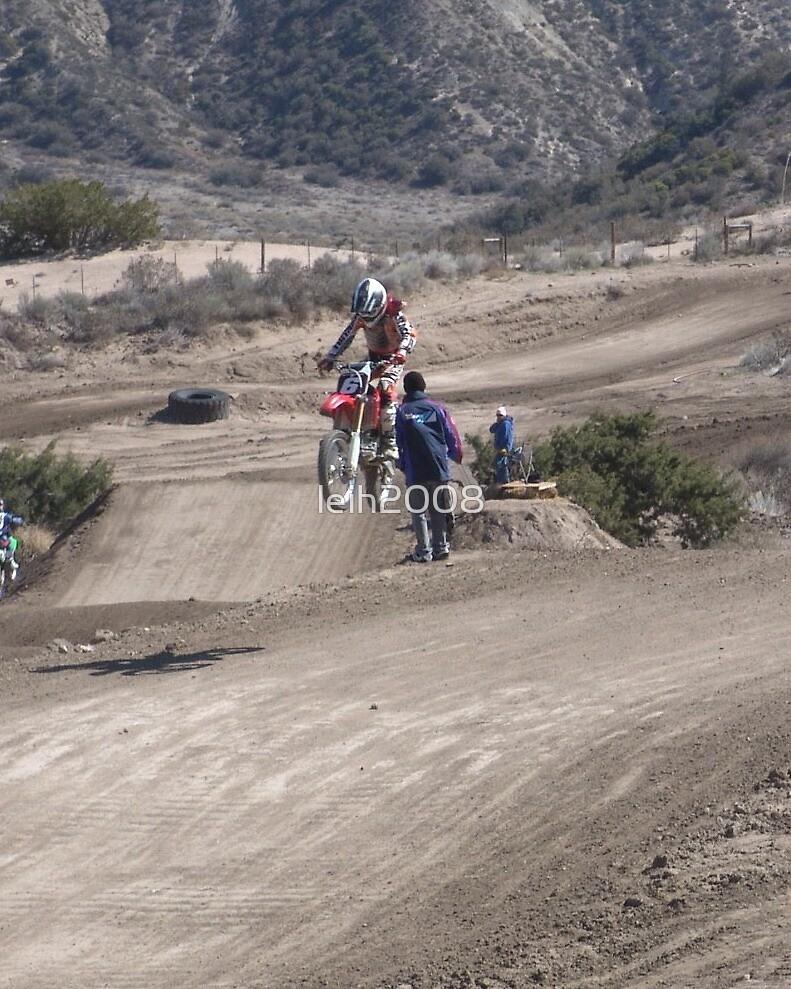 Gorman (CA) United States  city photos : Motocross Rider #6 Gorman, CA