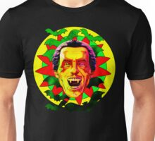 Dracula in the sun  Unisex T-Shirt