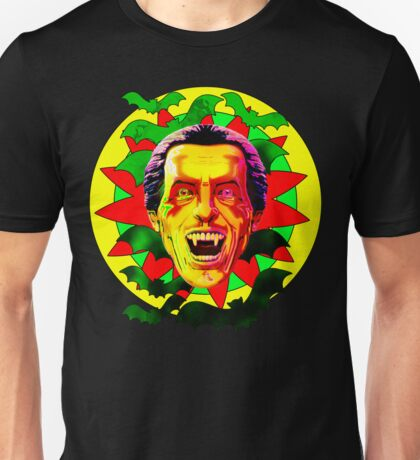 Dracula in the sun  Unisex T-Shirt