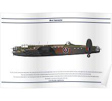 Lancaster Australia 1 Poster