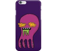 All your brains are belong to us iPhone Case/Skin