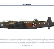 Lancaster Canada 2 by Claveworks