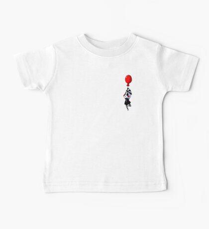 Puppet Balloon Baby Tee
