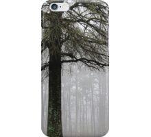Forest Fog iPhone Case/Skin