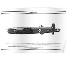Lancaster Egypt 1 Poster