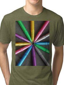 Where's The Point Tri-blend T-Shirt