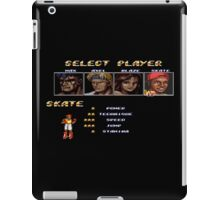 Streets of Rage 2 – Select Skate iPad Case/Skin