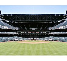 Chase Field north Expended Image Photographic Print