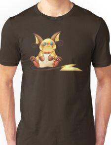 Raichu doll Unisex T-Shirt