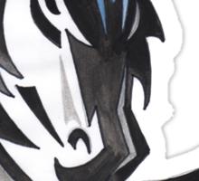 DALLAS HAND-DRAWING DESIGN Sticker