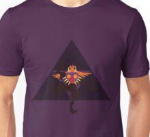 Skull Kid - Sunset Shores Unisex T-Shirt