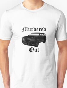 Murdered Out T-Shirt