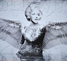 Hollywood Marilyn by depsn1