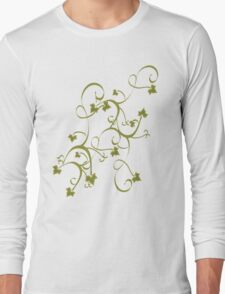 Summer Ivy T-Shirt