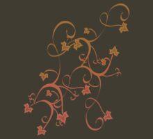 Autumn Ivy by akumalx9