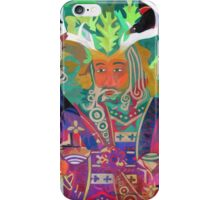 The King of Oaks iPhone Case/Skin