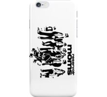 Reservoir Moms iPhone Case/Skin