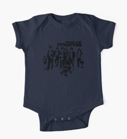 Reservoir Moms One Piece - Short Sleeve
