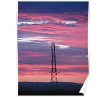 Sunrise 1 20-07-08 Poster