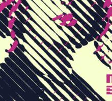 Ramona Flowers - Never better Sticker