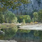 Yosemite Reflections by JamesTH