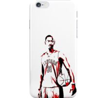 T-ROSS Stencil Design iPhone Case/Skin