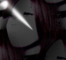 Glow Girl by Adrena87