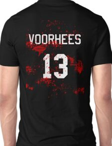 Jason Voorhees Jersey Unisex T-Shirt