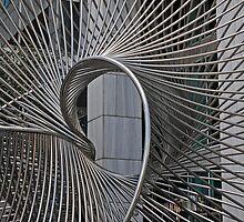 Through the Eye by joeschmoe96