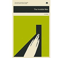 THE INVISIBLE MAN Photographic Print