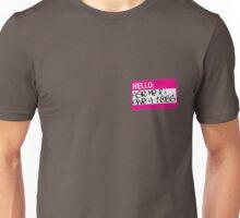 toss pink T-Shirt