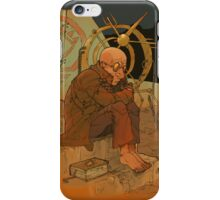 The Prophet iPhone Case/Skin