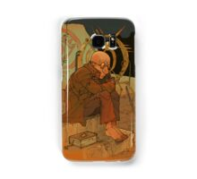 The Prophet Samsung Galaxy Case/Skin