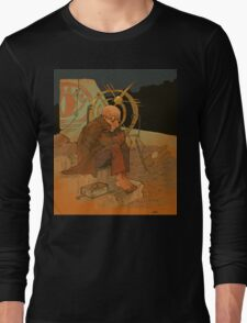 The Prophet Long Sleeve T-Shirt