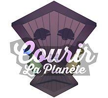 Courir La Planète - 2 by xeraa