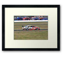 Stephen Johnson Framed Print
