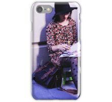 Don't Kill the Messenger  iPhone Case/Skin