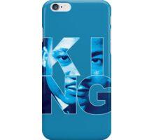 "KING "" Flint Grey "" "" Jordan "" iPhone Case/Skin"