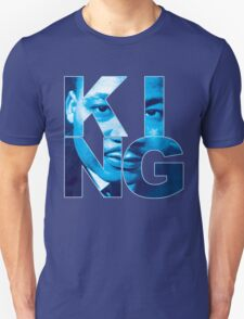 "KING "" Flint Grey "" "" Jordan "" Unisex T-Shirt"