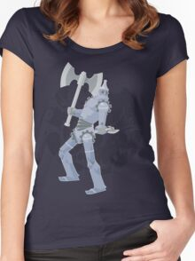 The Tinman Women's Fitted Scoop T-Shirt